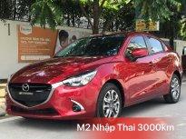 Cần bán xe Mazda 2 SX 2018, màu đỏ, nhập khẩu, giá 575tr giá 575 triệu tại Hà Nội