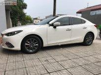 Cần bán gấp Mazda 3 sản xuất năm 2016, màu trắng giá cạnh tranh giá 565 triệu tại Thái Nguyên
