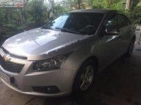 Xe Chevrolet Cruze đời 2010, màu bạc xe gia đình giá 285 triệu tại Bình Dương