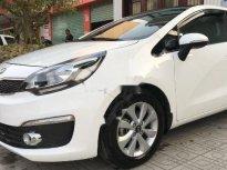 Cần bán Kia Rio đời 2016, màu trắng chính chủ giá 463 triệu tại Thái Nguyên