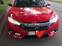 Cần bán xe Honda Civic sản xuất 2017, màu đỏ, nhập khẩu nguyên chiếc, 850 triệu giá 850 triệu tại Tp.HCM