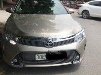 Bán Toyota Camry 2.0 đời 2017, giá chỉ 845 triệu giá 845 triệu tại Hà Nội