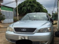 Bán Ford Mondeo 2004, màu bạc, xe nhập, giá tốt giá 195 triệu tại Đắk Lắk