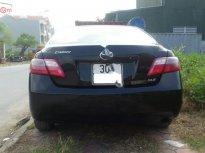 Cần bán lại xe Toyota Camry XLE 2006, màu đen, nhập khẩu xe gia đình giá 505 triệu tại Hà Nội