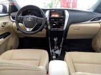Cần bán Toyota Vios G đời 2019, màu trắng, giá tốt giá 550 triệu tại Hà Nội