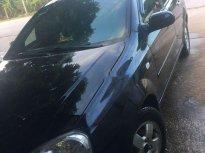 Bán ô tô Daewoo Lacetti sản xuất năm 2011, màu đen, 225tr giá 225 triệu tại Bắc Giang