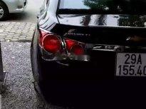Bán Chevrolet Cruze sản xuất 2011, màu đen, giá 350tr giá 350 triệu tại Quảng Ninh