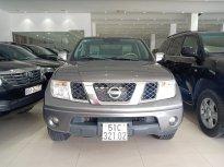 Bán ô tô Nissan Navara sản xuất 2013, màu xám, xe nhập, giá chỉ 400 triệu giá 400 triệu tại Tp.HCM