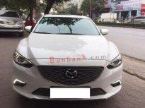 Bán xe Mazda 6 năm sản xuất 2016, màu trắng số tự động, 695tr giá 695 triệu tại Hải Phòng
