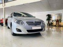 Bán Corolla XLi sản xuất cuối 2010 nhập khẩu Đài Loan giá 450 triệu tại Hà Nội