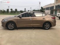 Bán Hyundai Elantra đời 2016, màu nâu vàng, 454 triệu giá 454 triệu tại Nghệ An
