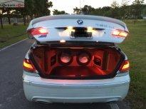 Bán BMW 750Li đời 2005, màu trắng, nhập khẩu giá 600 triệu tại Hà Nội
