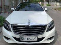 Bán Mercedes S400 đời 2016, nhập khẩu giá 3 tỷ 56 tr tại Hà Nội