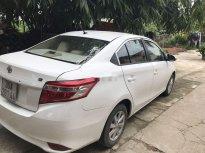 Cần bán Toyota Vios 2014 chính chủ  giá 3 tỷ 290 tr tại Hà Nội