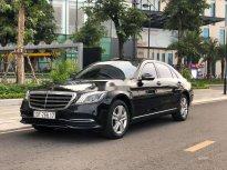 Bán Mercedes S450 sản xuất 2017, đăng ký 2018, màu đen giá 3 tỷ 700 tr tại Hà Nội