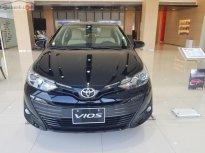Bán Toyota Vios 1.5G sản xuất năm 2019, màu đen giá 570 triệu tại Hải Phòng