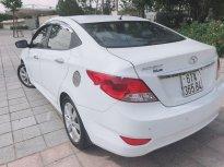 Bán xe cũ Hyundai Accent 1.4AT năm 2014, xe nhập giá 438 triệu tại Bình Dương