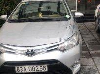 Bán xe cũ Toyota Vios đời 2017, 430 triệu giá 430 triệu tại Bình Dương