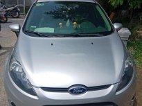 Bán ô tô Ford Fiesta sản xuất năm 2011, giá tốt giá 310 triệu tại Khánh Hòa