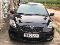 Bán Toyota Yaris năm sản xuất 2010, màu đen, nhập khẩu  giá 370 triệu tại Hà Nội