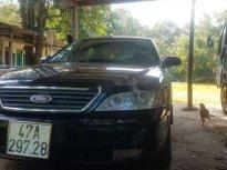 Bán xe Ford Mondeo 2003 nhập khẩu, giá tốt giá 160 triệu tại Đắk Lắk