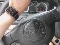 Bán Chevrolet Aveo đời 2011, màu xám chính chủ giá 220 triệu tại Đà Nẵng