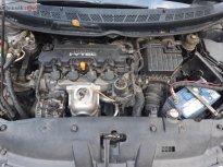 Bán Honda Civic 1.8 AT năm 2010, màu xám giá 380 triệu tại Hưng Yên
