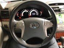 Cần bán xe Toyota Camry 2007, màu đen, giá chỉ 420 triệu giá 420 triệu tại Hải Phòng