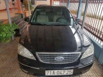 Cần bán xe Ford Mondeo 2.0 sản xuất năm 2004, màu đen, nhập khẩu, giá tốt giá 220 triệu tại Bến Tre