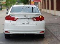 Cần bán Honda City 1.5 AT đời 2016, màu trắng, số tự động  giá 485 triệu tại Tp.HCM