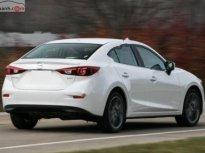 Bán Mazda 3 2019, màu trắng, giá cạnh tranh giá 650 triệu tại Hà Nội