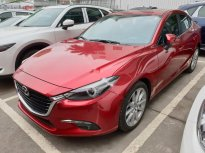 Bán xe Mazda 3 1.5 AT đời 2019, màu đỏ giá 669 triệu tại Hà Nội