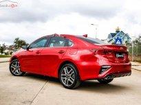 Bán Kia Cerato 2.0 AT Premium đời 2019, màu đỏ, giá tốt giá 675 triệu tại Tp.HCM