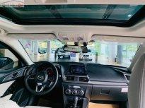 Bán xe Mazda 3 1.5 AT đời 2019, màu trắng giá 653 triệu tại Hà Nội