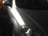 Bán xe Chevrolet Aveo năm sản xuất 2012, màu bạc, giá 220tr giá 220 triệu tại Tp.HCM