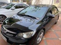 Bán ô tô Honda Civic đời 2006, màu đen giá 310 triệu tại Tp.HCM