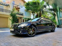 Bán Mercedes S350 đời 2008, màu đen, nhập khẩu  giá 895 triệu tại Hà Nội