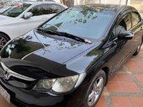 Cần bán gấp Honda Civic 2.0 AT đời 2006, màu đen giá 309 triệu tại Tp.HCM