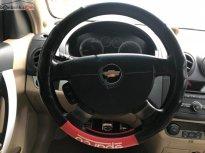 Bán Chevrolet Aveo MT 2015, màu bạc giá 230 triệu tại Hà Nội