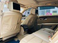 Bán Mercedes S500L đời 2010, màu đen, xe nhập giá 1 tỷ 420 tr tại Hà Nội