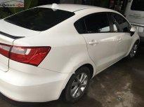 Bán xe Kia Rio năm sản xuất 2016, màu trắng, xe nhập giá 380 triệu tại Tp.HCM