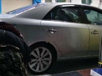 Bán Kia Forte SX 1.6 AT sản xuất năm 2012, màu bạc, số tự động  giá 378 triệu tại Tp.HCM