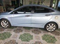 Cần bán xe Hyundai Accent sản xuất năm 2012, nhập khẩu giá 360 triệu tại Bình Dương