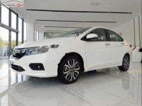 Cần bán xe Honda City sản xuất 2019, màu trắng, 599tr giá 599 triệu tại Hà Nội