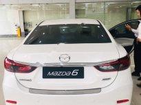 Bán Mazda 6 đời 2016, màu trắng giá 789 triệu tại Hà Nội