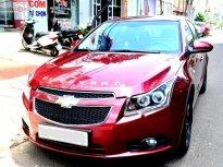 Bán Chevrolet Cruze đời 2011, màu đỏ ít sử dụng, 317 triệu giá 317 triệu tại Gia Lai