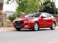 Cần bán Mazda 3 sản xuất 2019, màu đỏ giá 649 triệu tại Hà Nội