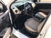 Cần bán xe Hyundai Grand i10 2016, nhập khẩu, hỗ trợ tốt giá 325 triệu tại Tp.HCM