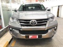 Bán Toyota Fortuner V 4x2 đời 2017, màu bạc, nhập khẩu chính hãng giá 1 tỷ 80 tr tại Tp.HCM