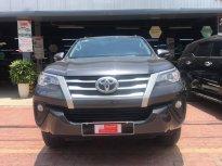 Bán Toyota Fortuner G đời 2017, màu xám, xe nhập, giá tốt giá 980 triệu tại Tp.HCM